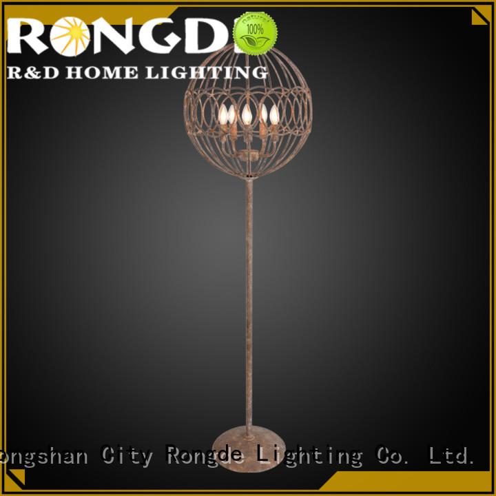 Rongde Wholesale floor standing lamps Suppliers