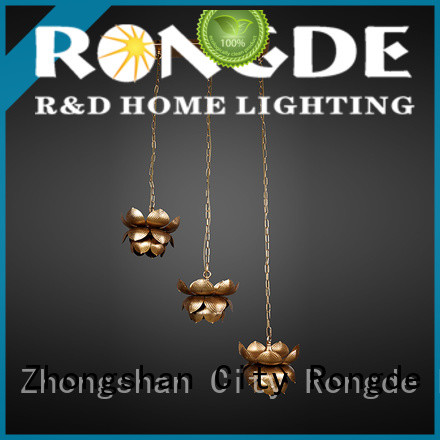 Rongde Wholesale ceiling lamp factory