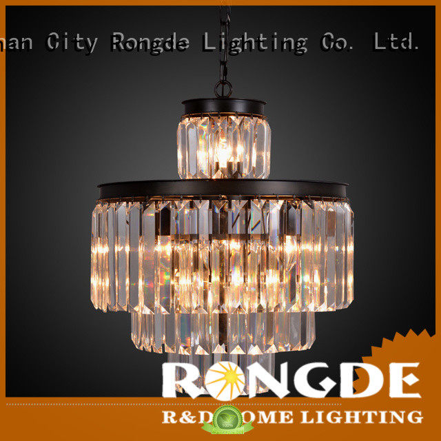 Rongde dining room chandeliers manufacturers