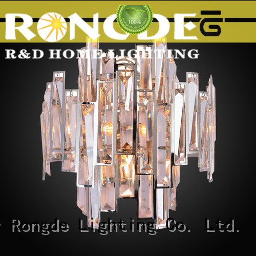 Rongde wall hanging lamps for business