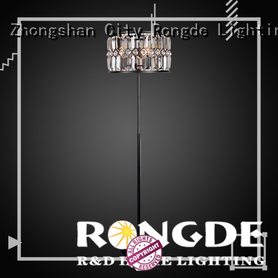 Rongde Best table lamps company
