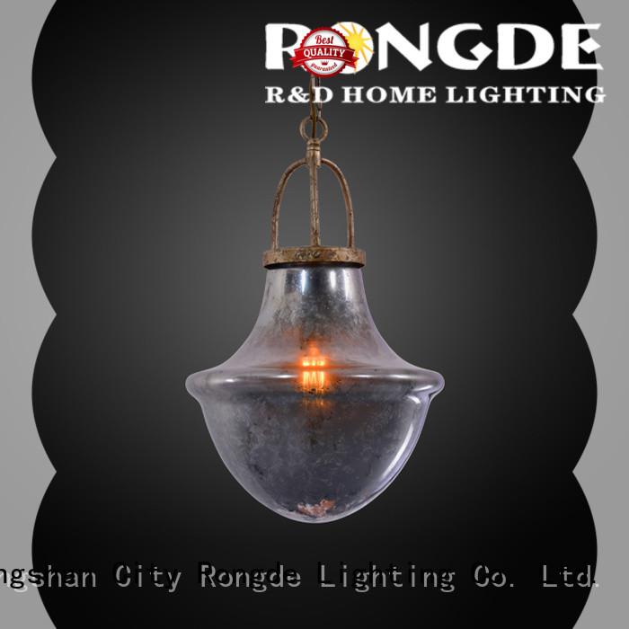 Best iron pendant lamp manufacturers